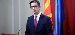 Pendarovski: Vota për mua është mbështetje për politikat për unitet, paqe, stabilitet dhe zhvillim të sigurtë ekonomik