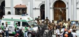 Në sulmet në Sri Lanka e kanë humbur jetën të paktën 290 njerëz
