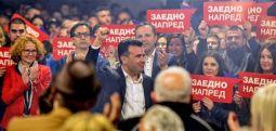 Zaev: Do të ketë spastrim, pas zgjedhjeve do të ketë ndryshime