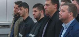 Besir Bela dhe Skender Demiri janë dënuar me nga 19 vite burg për vrasjen e Nikolla Sazdovskit