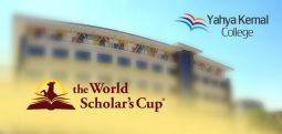 Светското Првенство на Знаење (WSC) и оваа година локалната рунда се одржува во ПСУ Јахја Кемал