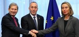 Харадинај се надева дека на Самитот во Берлин Косово ќе добие сигнали за визна либерализација