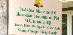 Превирања во ИВЗ, Бузаку се прогласи за нов поглавар, Риесетот не го дава актуелниот Реџепи