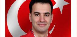 2 yıldır tutuklu 'Türk Yıldızı' pilot üsteğmene 7 yıl 6 ay hapis cezası