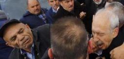 Kemal Kılıçdaroğlu'na saldıran Osman Sarıgün serbest bırakıldı