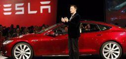 Elon Musk: Bir milyon robot taksi, seneye hizmet vermeye başlayabilir