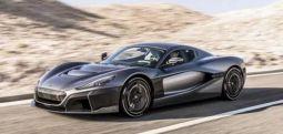 Dünyanın en hızlı elektrikli otomobili: 100 km'ye 1.85 saniyede ulaşıyor