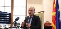 Тевдовски: Макроекономските индикатори и меѓународните институции потврдуваат – економијата оди напред