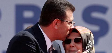 'İmamoğlu'na şimdiden gelecekteki Cumhurbaşkanı adayı gözüyle bakılıyor'