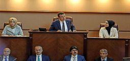 CHP'nin 'Uyuşturucu ile mücadele' ve 'Cinsiyet eşitliği' komisyon önerilerine AKP'den ret
