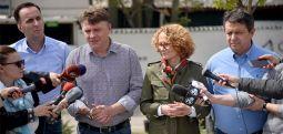 Shekerinska: Zhvendosje kuadrovike menjëherë pas zgjedhjeve