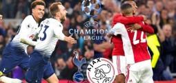 Fillojnë gjysmëfinalet: Ajaxi dhe Tottenhami kërkojnë ta vazhdojnë ëndrrën
