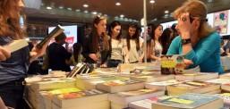 Околу 70 издавачи на Саемот на книга, книжевноста на Унгарија во фокусот
