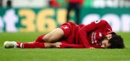 Салах нема да игра на реваншот со Барселона, Клоп се надева на чудо