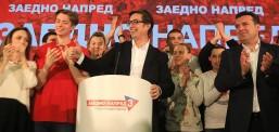 Kuzey Makedonya'nın Yeni Cumhurbaşkanı Pendarovski oldu...