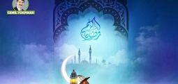Ramazan'da amellerin sevabı bire bindir!