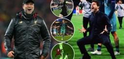 Mrekullitë e këtij sezoni të Ligës së Kampionëve