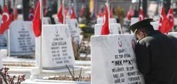 Турските власти сакале да уапсат веќе починат војник
