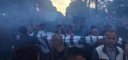 Opozita proteston sërish sot, PD: Policia mos të bëhet pjesë e dhunës