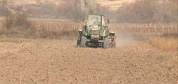 """Објавен тендерот за субвенционирана """"зелена нафата"""" за земјоделците"""