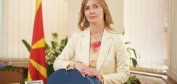 """""""Централ бенкинг"""": Ангеловска-Бежоска ќе стави личен печат врз централнобанкарското работење"""