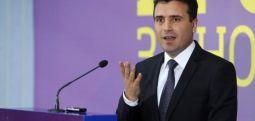 Zaev: Ligji  i ri PPS, nuk përjashtohet takimi i liderëve