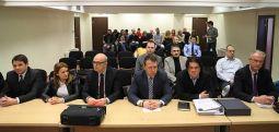 "Rasti ""Talir"" sot shqyrtohet ne Gjykatën Penale"
