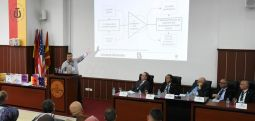 Në UT i zhvillon punimet Kongresi Ndërkombëtar i Shkencave Natyrore, Shëndetësore dhe Teknologjisë