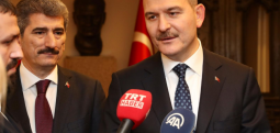 Süleyman Soylu'dan seçim öncesi korkutan açıklama