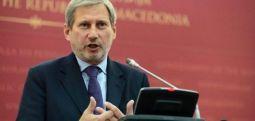 Han: Maqedonia e Veriut i vetmi vend në rajon që nuk ka asnjë konflikt me fqinjët