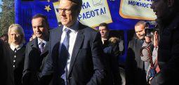 Autobusi udhëtues i BE-së do të vizitojë tetë qytete në vend