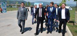 Жбогар: Убеден сум дека ЕК ќе препорача преговори со Северна Македонија