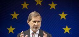 Hahn: Pa zgjidhje për çështjet bilaterale, s'ka anëtarësim në BE