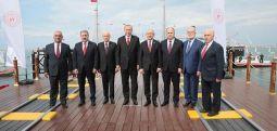 Sosyal medya bunu konuşuyor: 'İskele çökse memleket Samsun'dan ikinci kez kurtulacak!'