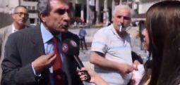 Vatandaşın Erdoğan'a cevabı: Saray bizi değil, asıl biz Saray'ı doyuruyoruz
