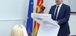 Заев: Има најави од австриски компании за инвестирање во земјава