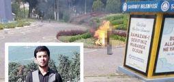 Turqi: I riu që nuk mundi të gjejë punë i vuri flakën vetes  dhe ndërroi jetë