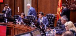 Bashkëpunimi për eurointegrime të MPB-së së Maqedonisë së Veriut dhe Malit të Zi në mbledhje qeveritare