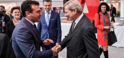 Paralajmërime të reja optimiste nga Brukseli për vendim për fillimin e negociatave në qershor