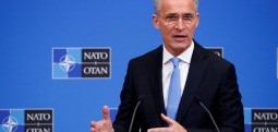 Sekretari i NATO-s, Stoltenberg dhe Këshilli Veriatlantik vijnë në Shkup