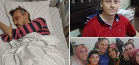 AKP zulmü aile boyuna: Cezaevinde kanser olan ve vefat Doç. Özcerit'in kızı ile eşi de gözaltında