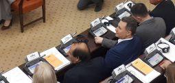 Mandati i Gruevskit sot në Komisionin parlamentar