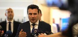 Nis operacioni fshesa, Zaev i shkarkon kryetarët e degëve komunalë të LSDM-së