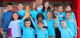 """SHMP """"Jahja Kemal"""" organizon turne ndërkombëtar në shah """"Kualiteti 2019"""""""