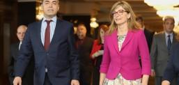 Скопје и Софија ќе работат на забрзување на изградбата на Коридорот 8