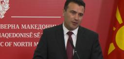 Заев: Политичките одлуки во земјата ќе зависат од пораките на ЕУ и Маркел