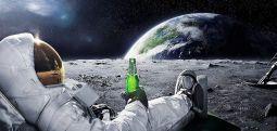 NASA: Dünya'dan ayrılmak isteyenler için şimdi tam zamanı