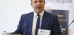 Спасовски најавува камери за електронски надзор на сообраќајот