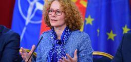 Shekerinska: Meritojmë t'i fillojmë negociatat me BE-në
