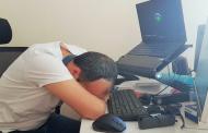 Hollandalı Bilim İnsanları: Ekrana uzun süre bakmak uyku sağlığını bozuyor